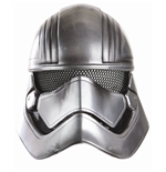 Star Wars Episode VII 1/2 Mask Captain Phasma