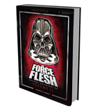Star Wars Artbook The Force in the Flesh Volume II
