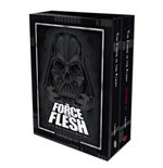 Star Wars Artbook TThe Force in the Flesh Deluxe Set