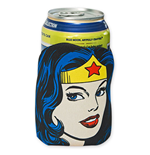 DC WONDER WOMAN Koozie