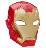 Captain American Civil War Tech FX Mask Iron Man