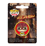 DC Comics POP! Pin Badge The Flash TV Ver.