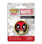 Marvel Comics POP! Pin Badge Deadpool
