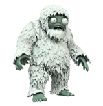 Plants vs. Zombies Garden Warfare Select Deluxe Action Figure Yeti 20 cm