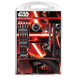 Star Wars Episode VII Stationery Set Kylo Ren