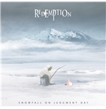 Vynil Redemption - Snowfall On Judgment Day (3 Lp)
