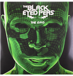Vynil Black Eyed Peas (The) - The E.N.D. (2 Lp)