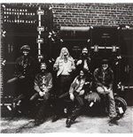 Vynil Allman Brothers Band (The) - At Fillmore East (2 Lp)