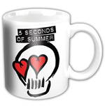 5 seconds of summer Mug 195011