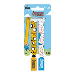 Adventure Time Wristband - Finn & Jake