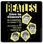Beatles Coaster 195064