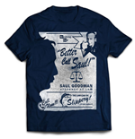 Better Call Saul Long sleeves T-shirt 195065