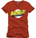 Big Bang Theory T-shirt 195070