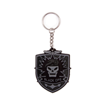 Call Of Duty Keychain - Black Ops Patch