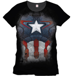 Captain America T-shirt 195083