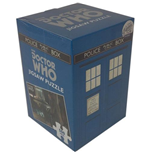 Doctor Who Puzzles 195101