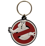 Ghostbusters Keychain 195131
