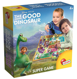 The Good Dinosaur Board game 195137