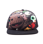 Little Big Planet Hat 195171