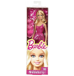 Barbie Doll 195192