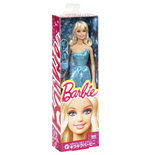 Barbie Doll 195193
