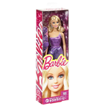 Barbie Doll 195194