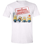 Despicable me - Minions T-shirt 195201