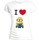 Despicable me - Minions T-shirt 195209