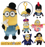 Despicable me - Minions Keychain 195216