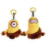 Despicable me - Minions Keychain 195218