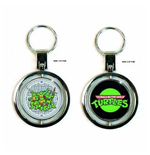 Ninja Turtles Keychain 195297