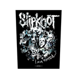 Slipknot Patch 195344