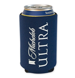 MICHELOB Ultra Navy Blue Koozie