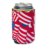 USA Old Glory Koozie