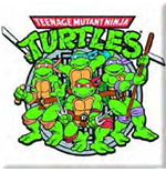 Ninja Turtles Magnet 195403