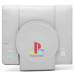 PlayStation - Shaped Playstation Bifold Wallet
