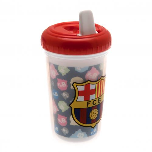 F.C. Barcelona Training Mug