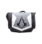 Assassin's Creed Syndicate - Grey Flap Logo Messenger Bag