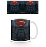 Batman v Superman Mug Superman Chest