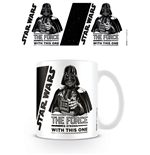 Star Wars Mug The Force Is Strong
