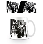Star Wars Mug Laugh It Up Fuzzball