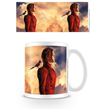 The Hunger Games Mockingjay Part 2 Mug The Mockingjay