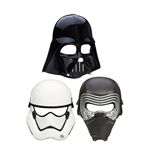 Star Wars Episode VII Masks 2016 Wave 1 Assortment (6)