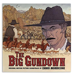 Vynil Ennio Morricone - The Big Gundown (2 Lp)