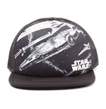Star Wars Cap 196005