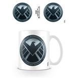 Marvel Agents Of S.H.I.E.L.D. Mug Shield