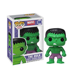 Funko Pop Hulk Bobble Head