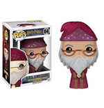 Funko Pop HARRY POTTER Dumbledore Vinyl Figure