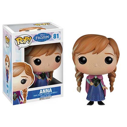 Funko Pop Disney FROZEN Elsa Vinyl Figure