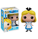 Funko Pop Alice In Wonderland Alice Vinyl Figure